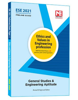 ESE-2021-Ethics & Values in Engg. Profession - Made Easy