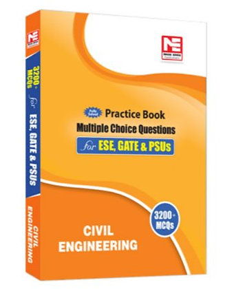 3200 MCQ : IES/GATE/PSUs : Civil Engineering - Made Easy