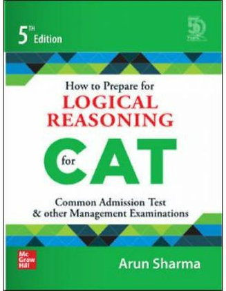 How to Prepare for Logical Reasoning for CAT - Arun Sharma