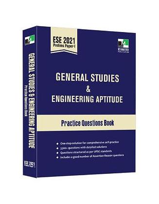 General Studies & Engineering Aptitude Practice Q. Bank - IES Master