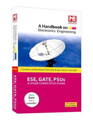 A Handbook on Electronics Engineering (Made Easy)