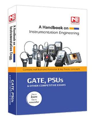 A Handbook on Instrumentation Engineering (Made Easy)