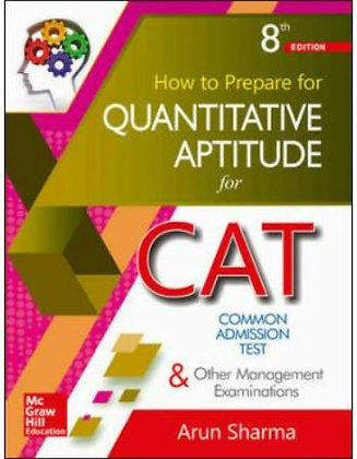 How to Prepare for Quantitative Aptitude for the CAT - Arun Sharma