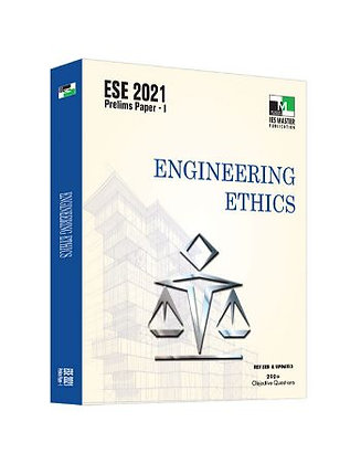 ESE-2021-Ethics & Values in Engg. Profession - IES Master