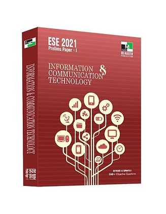 ESE-2021-Information and Communication Technology - IES Master