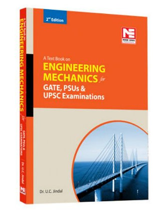 A Text Book on Engineering Mechanics (Made Easy)