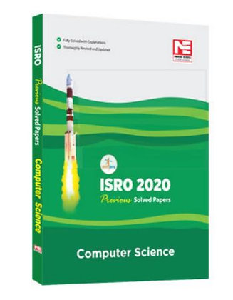 ISRO: Computer Science Previous Solved Papers 2020
