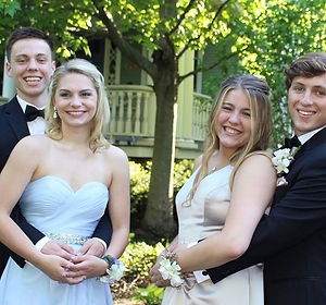 Our Prom Kids