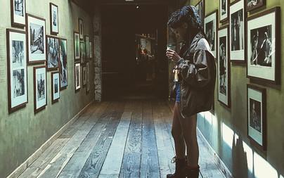 Tayarisha Poe Photography
