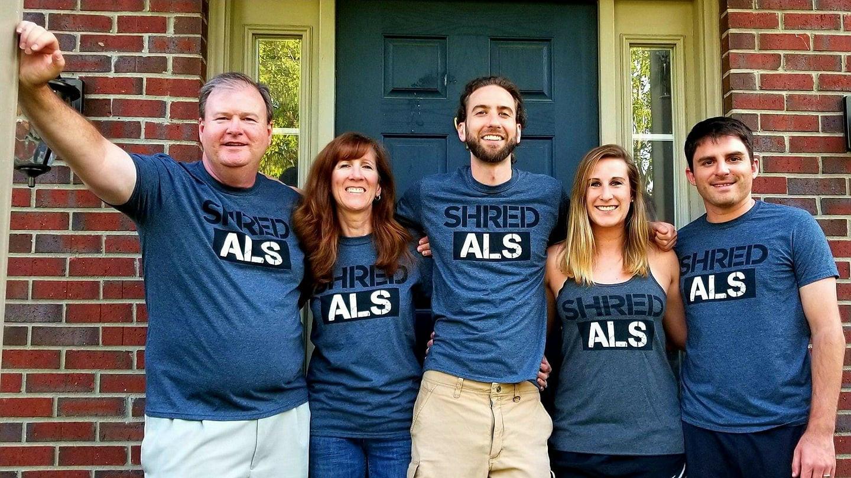 Shred ALS