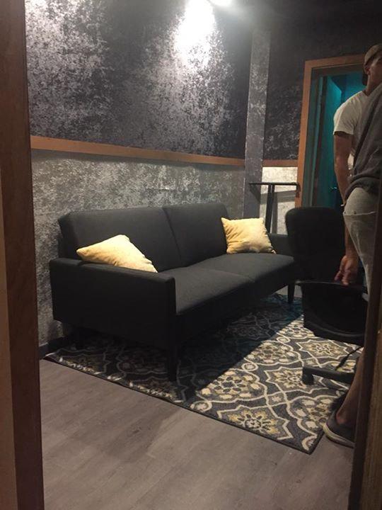 Studio B Recording (4 Hours)