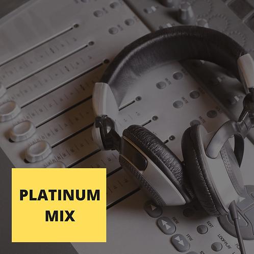 Platinum Mix