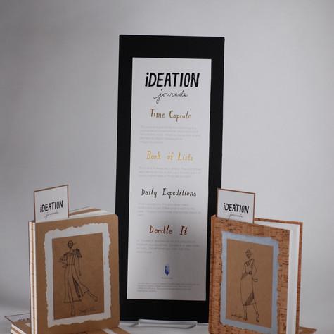 Ideation Journals