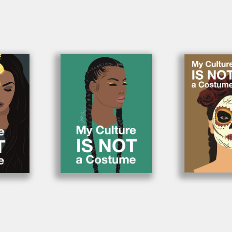 Cultural Appropriation Project