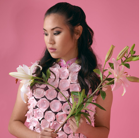 Breast Cancer Awareness Dress