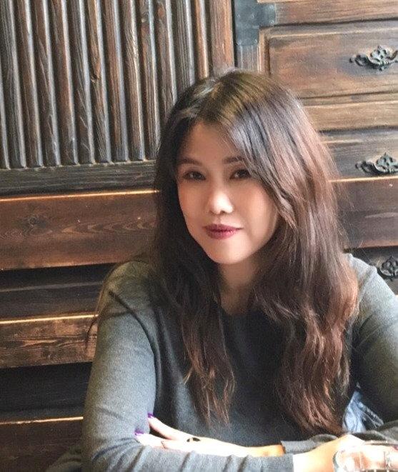 Miyoung Cho - Individual  (KOR/ENG)
