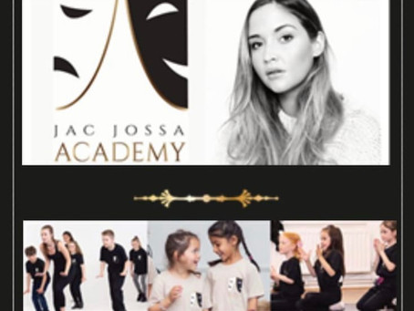 Jacqueline Jossa Academy
