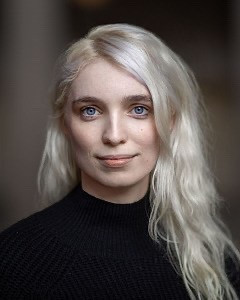 Sophie Petticrew