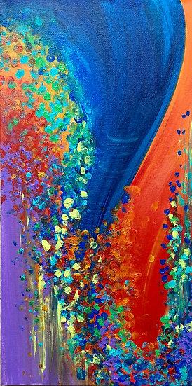 Painting Music