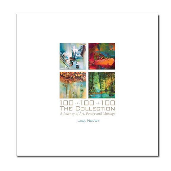 100-4-100-4-100 The Collection LE Book