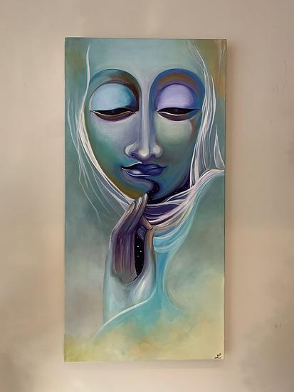 Mudra-Mercy & Compassion