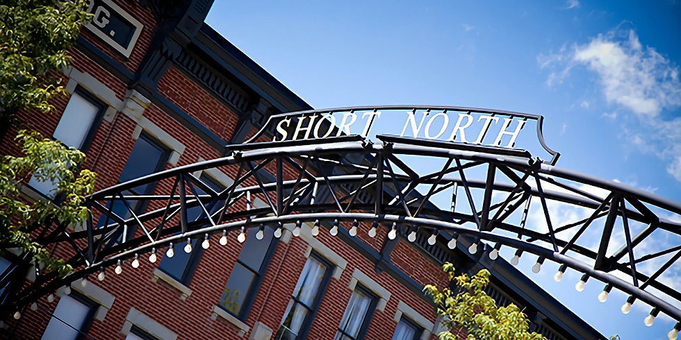 Short North Gallery Hop (Past Event)