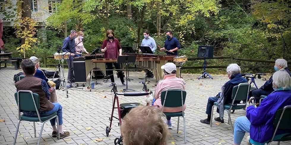 Wesley Glen Retirement Community (Past Event)