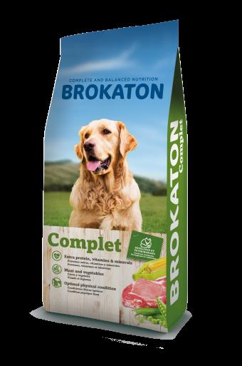 Brokaton Complet