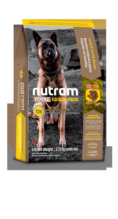 Najbolji grain free za pse