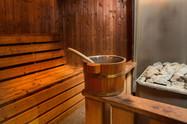 Steam spa