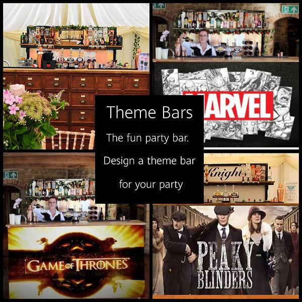 theme bars