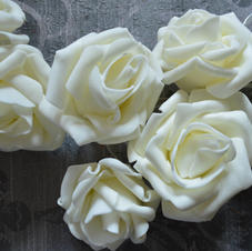 Roses Light up