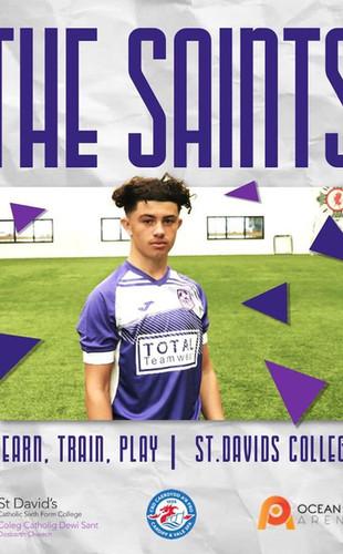 Saints Academy