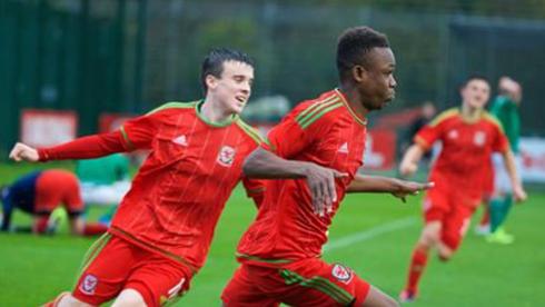 MEN'S U17 & U19 SQUADS REVEALED