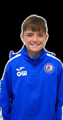 Ollie Walsh