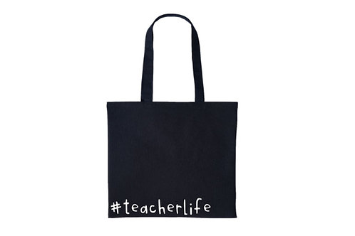 #Teacher Bag