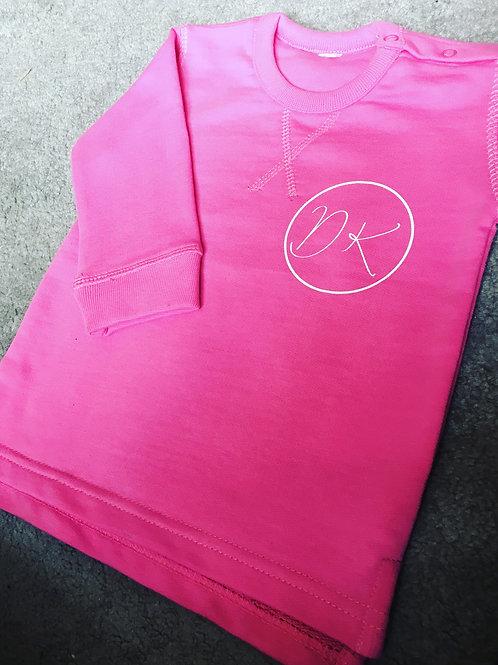 Baby Signature Sweatshirt