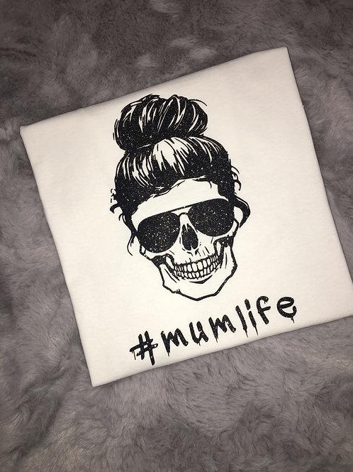 #MUMLIFE Tee
