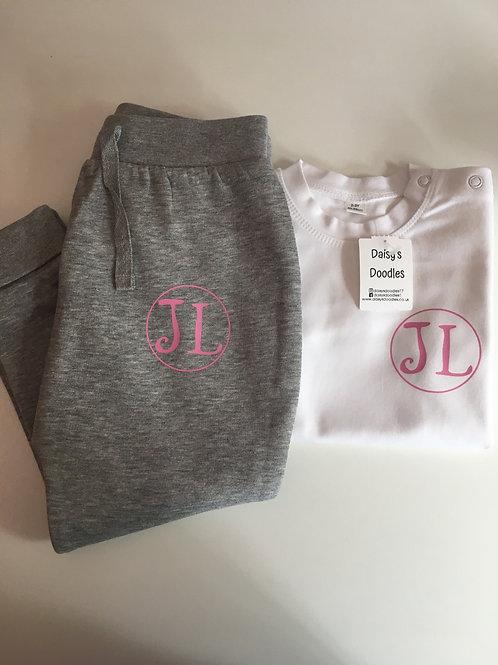 Baby Signature Jog Pants