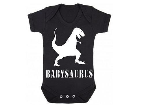 Babysaurus Design