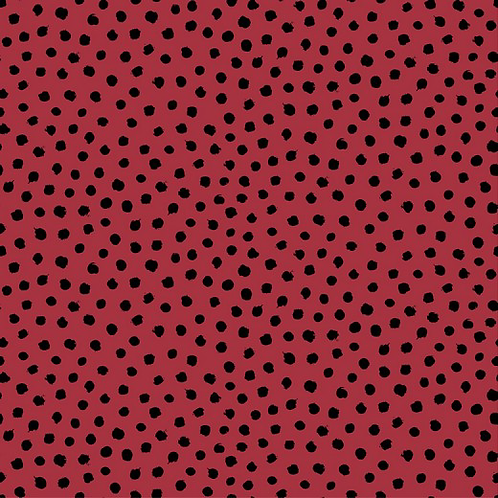 Dots in Red