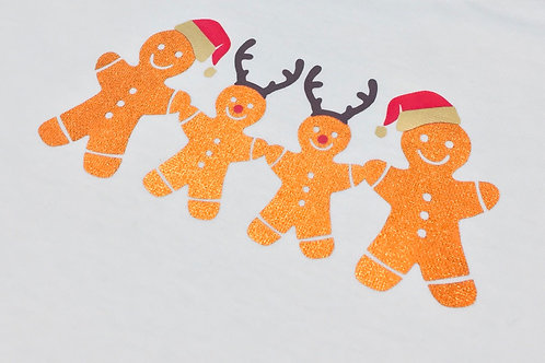 Ginger Bread Family Sweats Pre-Order
