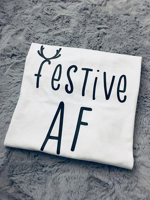 Festive AF Sweats Pre-Order