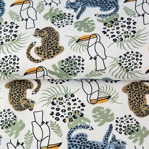 Tropical Toucan Print