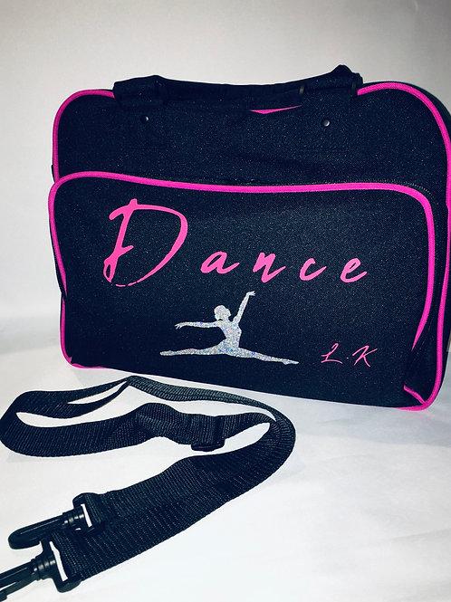Initial Dance Bag