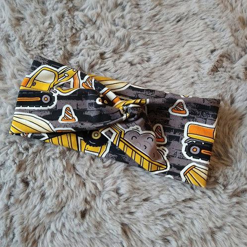 Handmade Twist Headband