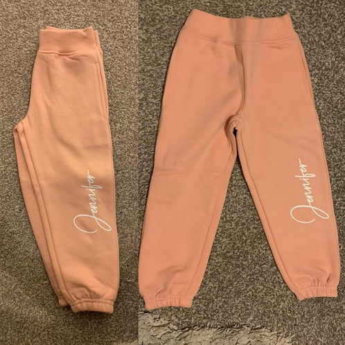Personalised Joggers