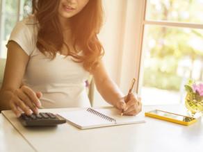 ¿Cómo hacer tu presupuesto en estos nuevos tiempos?