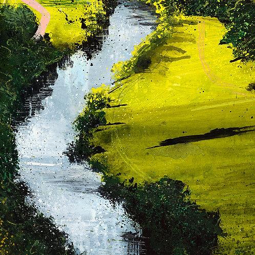Green Wye Valley