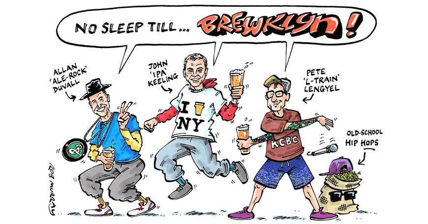 (Brewers Journal)